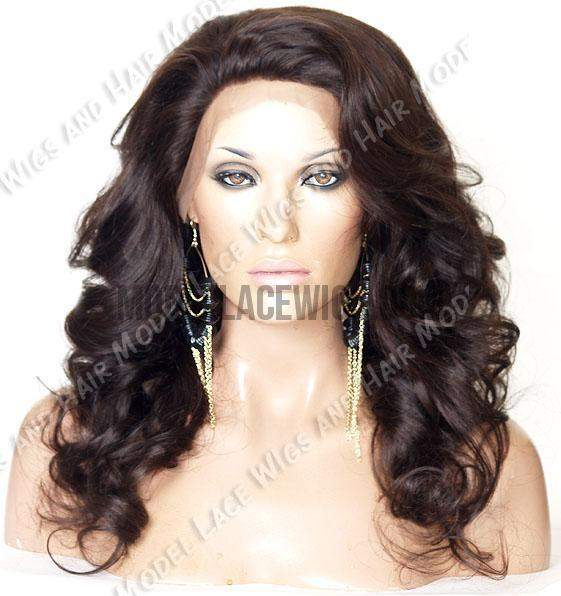 Full Lace Wig (Kenzie) Item#: 5687