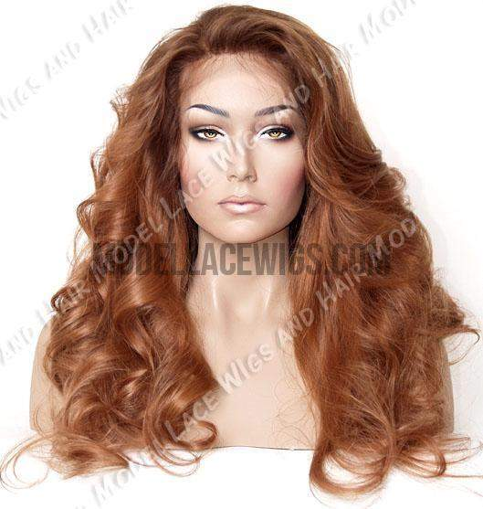Full Lace Wig (Kira) Item#: 1547