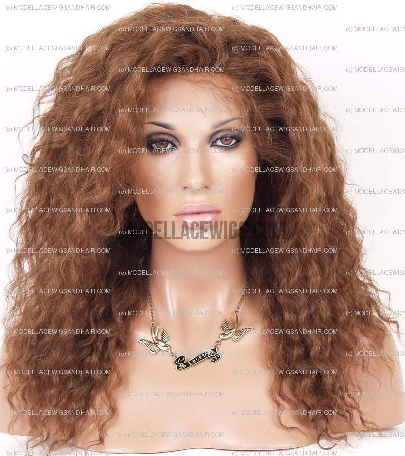 Full Lace Wig (Kiri) Item#: 709
