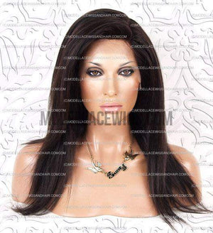 Full Lace Wig (Kyla) Item#: 716
