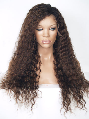 Lace Front Wig (Dana) F1207