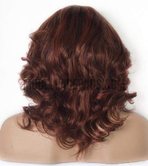 Clearance Glueless Full Lace Wig (Sheryl) Item #: FL88 | Ships within 24 hours