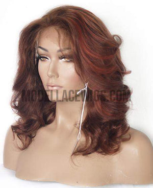 IN-STOCK Glueless Full Lace Wig (Sheryl) Item #: FL88 | Ships Within 24 Hours