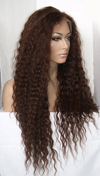 Full Lace Wig (Valencia) Item#: 5897