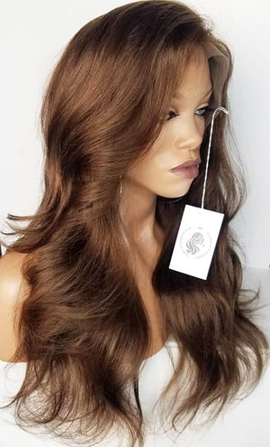 lace front wigs | model lace wigs and hair