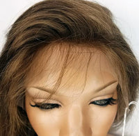 IN-STOCK Lace Front Wig (Aadya) #F8971