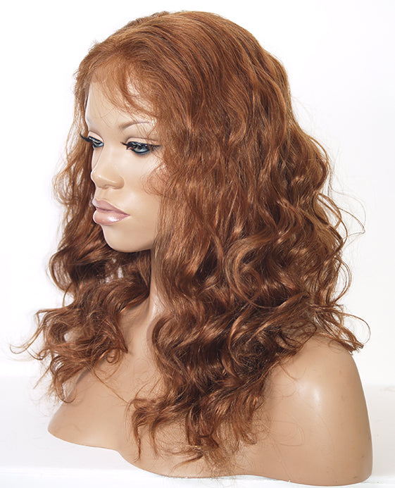 Full Lace Wig (Beaux) LUXE