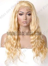 Full Lace Wig (Lady)