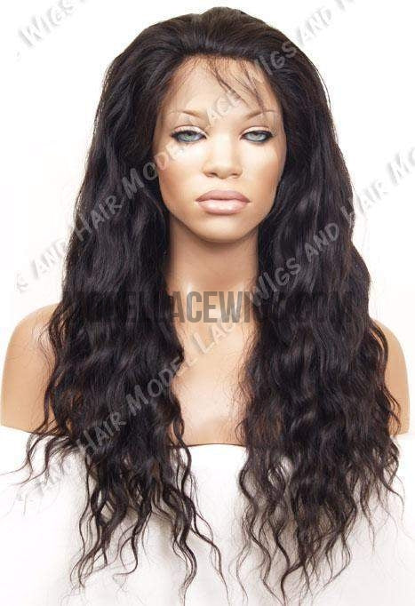 Full Lace Wig (Lady) Item #495 | Processing Time 5-7 Business Days