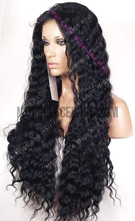 Full Lace Wig (Lindsey)