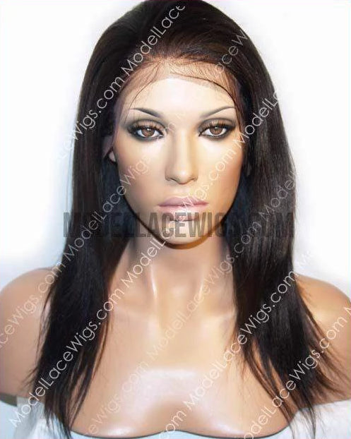 Full Lace Wig (Lisa)  Item#: 8026