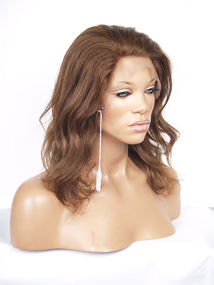 Full Lace Wig (Lisa) Item#: 5652