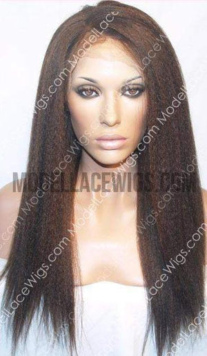 Full Lace Wig (Liz) Item#: 881