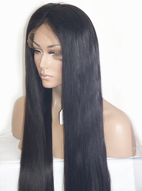 Custom Item# 8764 Full Lace Wig (Harlow)