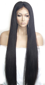 Item# 8764 Full Lace Wig (Harlow) Custom Order 6 to 8 weeks to Ship