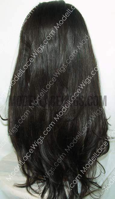 Full Lace Wig (Lucile) Item#: 558