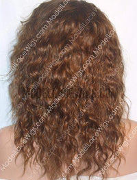 Custom Full Lace Wig (Mabel) Item#: 74 HDLW