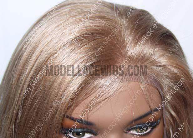 Full Lace Wig (Mae) Item#: 456