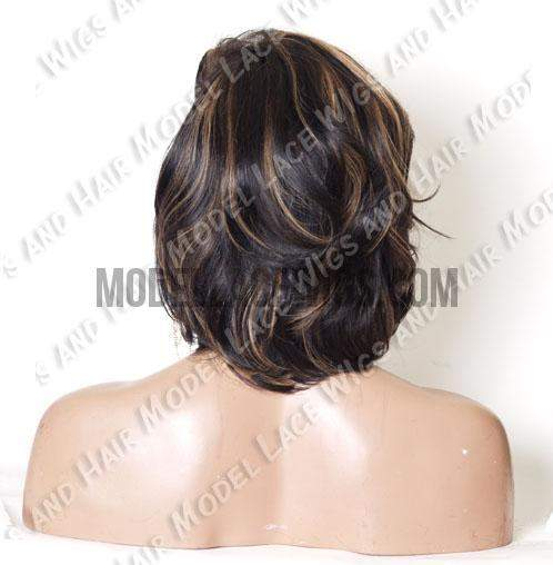 Full Lace Wig (Marriane) Item#: 5480-Model Lace Wigs and Hair