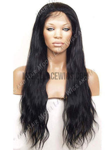 Full Lace Wig (Melita)