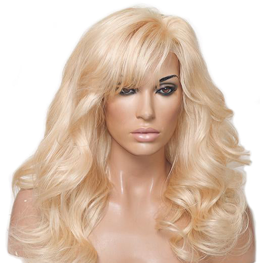 Lace Front Wig (Ava)