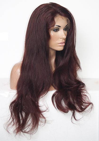 Full Lace Wig (Abeni) Item#: 6549