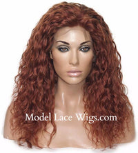 Custom Full Lace Wig (Dabria) Item#: 5068