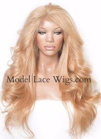 Full Lace Wig (Paris)