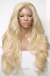 Full Lace Wig (Apolonia)