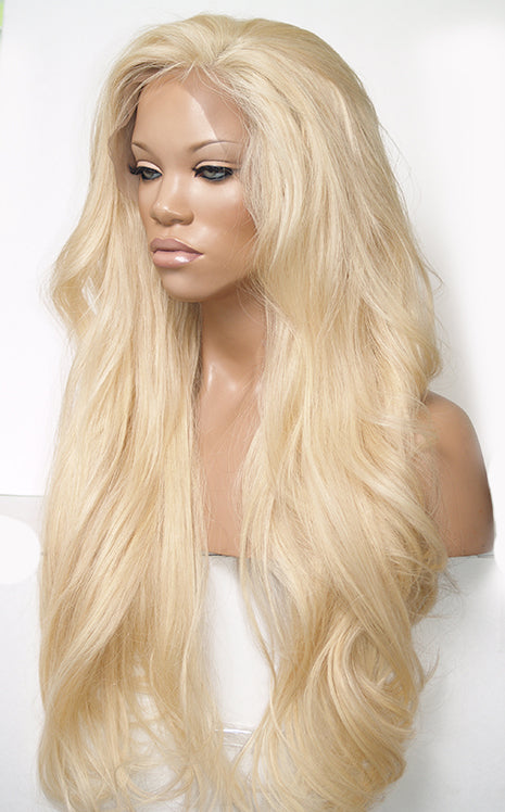 Full Lace Wig (Apolonia) | Processing Time 6-8 Wks