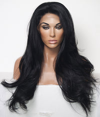 Full Lace Wig (Royal) Item#: 7832