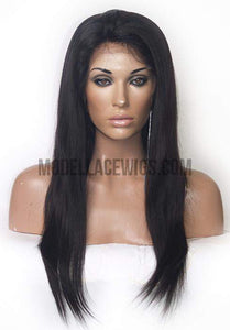 Item# 206 Full Lace Wig (Donna)
