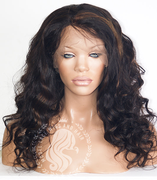 Model Lace Wigs and Hair