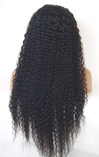 Custom Full Lace Wig (Chantel) Item#: 3199 HDLW