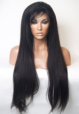 Item# 6588 Full Lace Wig (Poppy)