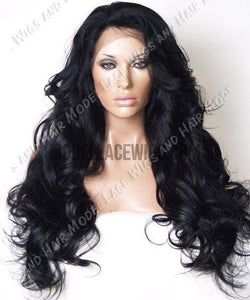 Full Lace Wig (Mona) Item#: 6635 | Processing Time 3-5 business days-Model Lace Wigs and Hair