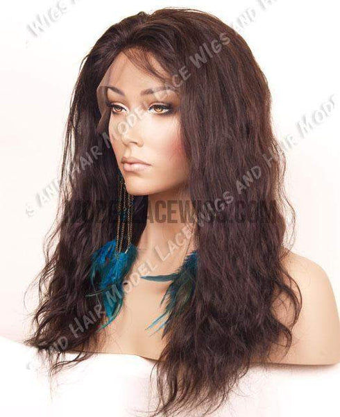 Full Lace Wig (Mya) Item#: 270