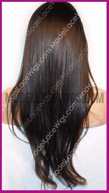 Full Lace Wig (Nadine)