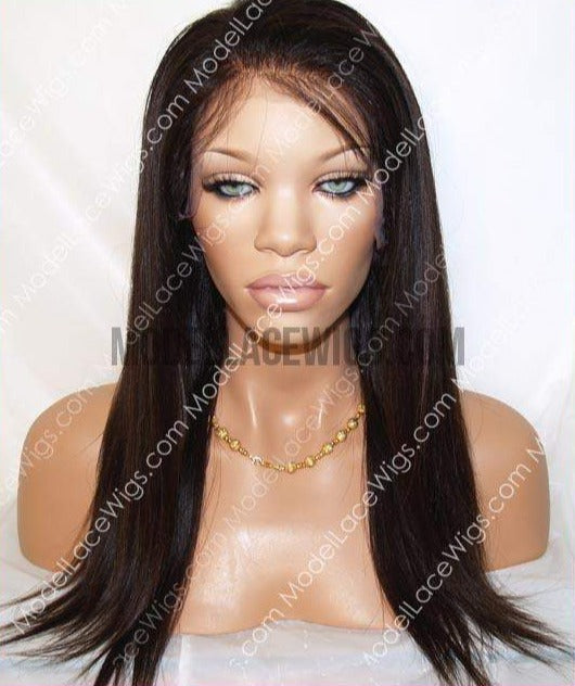 Full Lace Wig (Natalie)