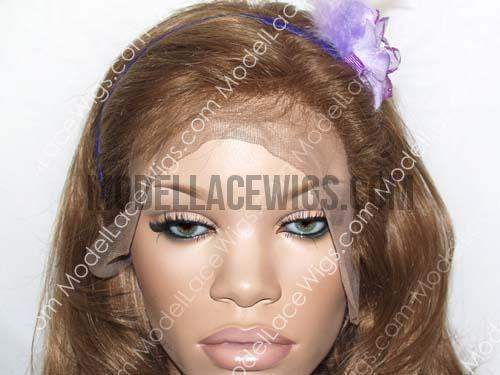 Custom Full Lace Wig (Nona) Item#: 983