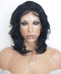 Full Lace Wig (Paige) Item#: 246-Model Lace Wigs and Hair