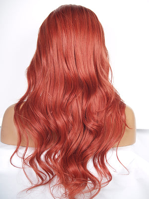 Custom Full Lace Wig (Paisley) Item#: 6198