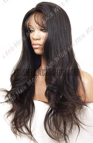 Full Lace Wig (Paloma)