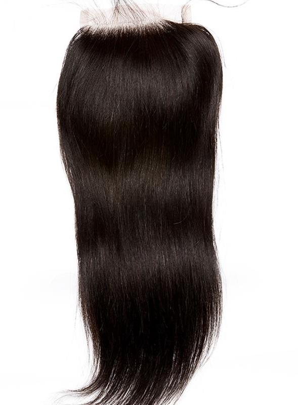 5X5 Lace Closure | Straight Closure