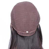 Sheitel Jewish Wig 100% European Virgin Item#JS58