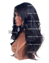 Custom Full Lace Wig (Queen) Item# 636