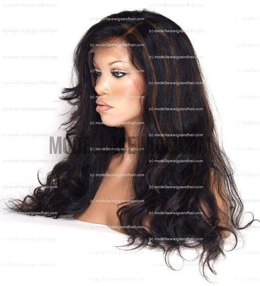 Full Lace Wig (Queen) Item#: 369