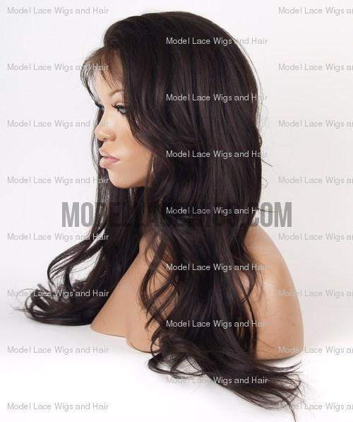 Full Lace Wig (Queen) Item#: 630