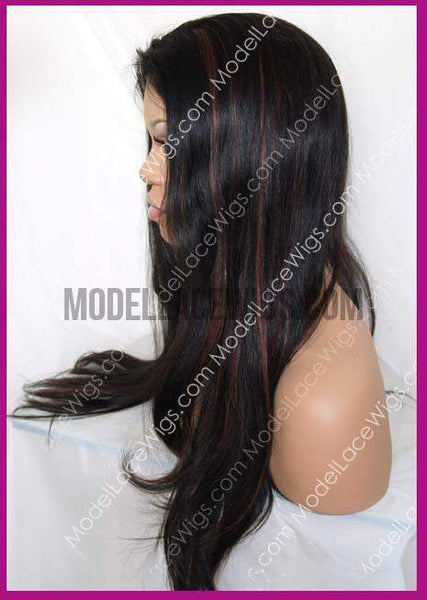 Full Lace Wig (Rachel) Item#: 448