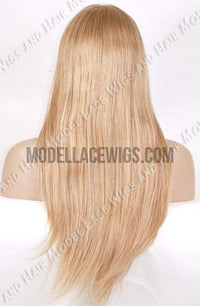 Custom Full Lace Wig (Rachel) Item#: 1012